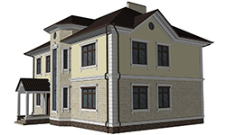 Понятие фасад знакомо всем – это внешняя часть здания, облагороженная теми или иными материалами