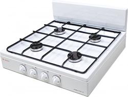 Принципиальных различий при выборе газовой плиты для дачи или городской квартиры нет