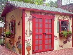 Декор фасада очень важен в условиях современного строительства