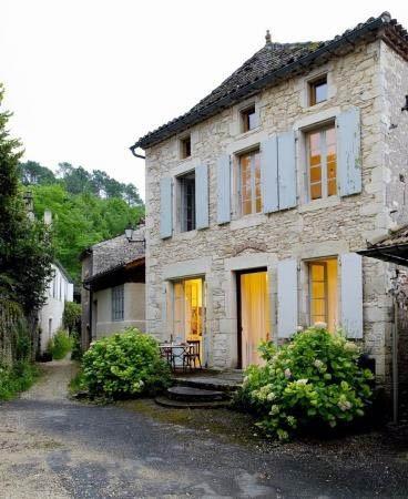 Прованс – это стиль провинциальных домовладений юго-восточной части Франции