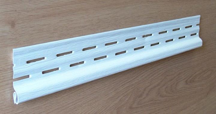 Установка фирменных подсистем вентилируемых типов фасадов предусматривает использование специальных горизонтальных профилей