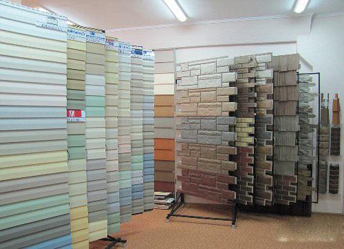 ПВХ-панели имеют разную текстуру, цветовые решения, размеры и срок службы