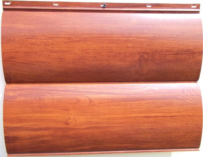Стандартная длина материала от «Текос» составляет 366 сантиметров, а ширина панели не превышает 20,3 см