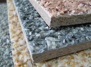 ЦСП (цементно-стружечная плита) – хорошо зарекомендовавший себя материал на рынке облицовочных материалов