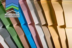 Сайдинг «Nordside» выпускается в Санкт-Петербурге с 2011 года