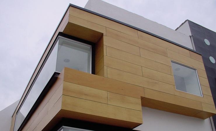 Примеры смет на ремонт фасада