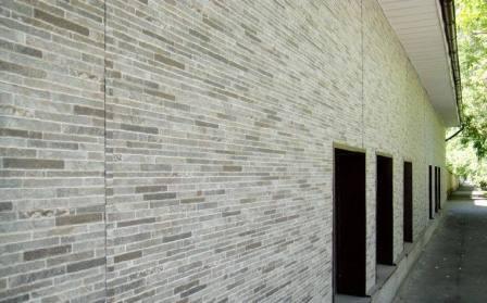 Любой фасад, можно преобразить при помощи японского сайдинга