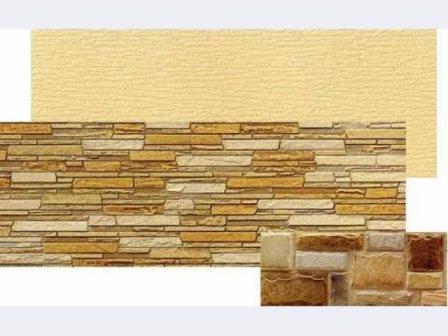 Разнообразие форм, цветов, используемых материалов и текстур впечатляет