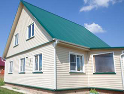 Компания «Grand line» предлагает потребителям качественный вариант отделочных фасадных материалов