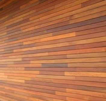 Шпонированные панели – тонкий слой древесины ценных пород защищен полимерным покрытием