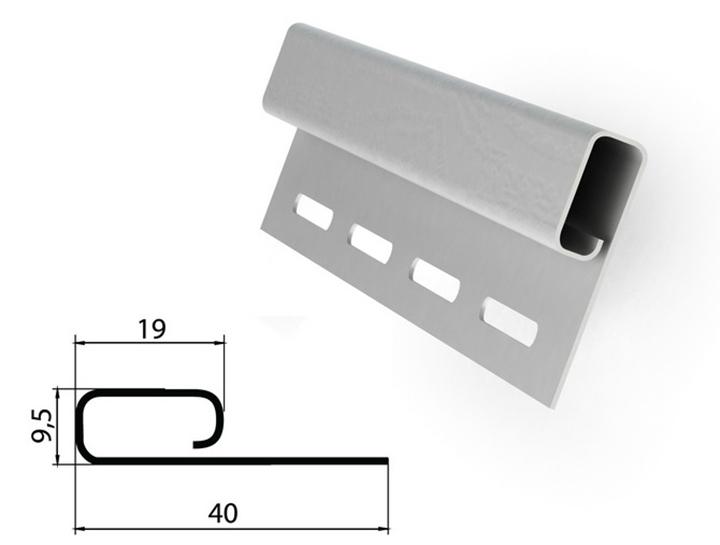 J-образные фаски выпускаются производителями с учетом всех требований, предъявляемых к такому типу материалов