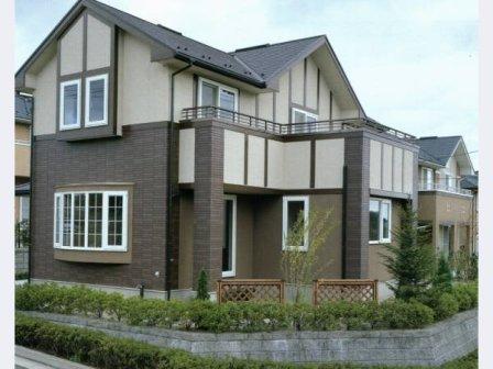 Современные фасадные панели практичны, и не нуждаются в постоянном уходе