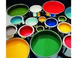 Краска для оштукатуренного фасада выбирается исходя из множества характеристик
