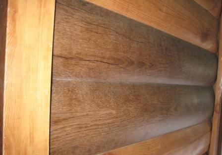 Продуманная форма каждой панели препятствует проникновению влаги в конструкцию