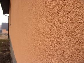 Мокрая штукатурка – это система теплоизоляции