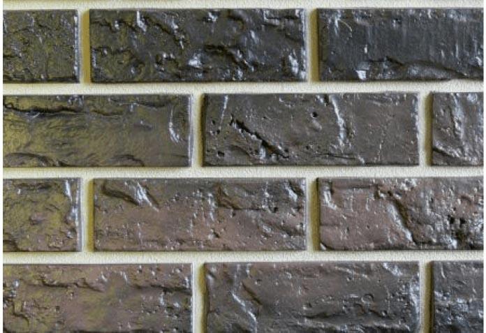Brick Hand-Laid – качественная имитация кладки из кирпича