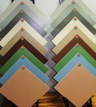 Керамогранит – самый твердый и прочный облицовочный материал, срок службы – до полувека