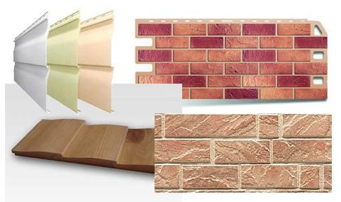 Каркас может быть выполнен из различных видов материала