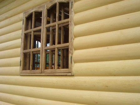 Прочность древесины, из которой изготовлены панели, можно определить по количеству годовых колец