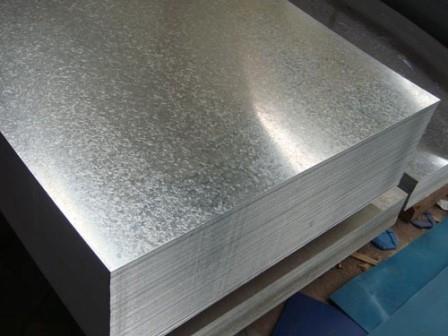 Оцинкованная сталь – оптимальный выбор для изготовления каркаса