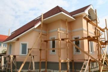 Для осуществления любого ремонта фасада лучше закупать материалы хорошего качества, которые отличаются повышенной износостойкостью и долговечность
