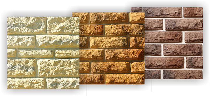 Перед тем как остановиться на том или ином варианте, следует понять, подойдут ли технические характеристики изделия вашему фасаду и климатическим условиям