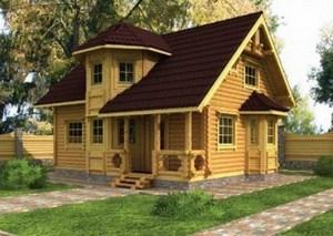 Деревянные конструкции подвержены воздействию влаги, ультрафиолета, насекомых и микроорганизмов