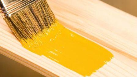 Масляная краска является пионером среди лакокрасочных покрытий