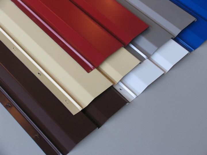 Качественный материал обеспечивает усиленный вариант защиты фасадной части в случае воздействия экстремальных климатических факторов