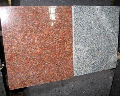 Гранит - это одна из наиболее универсальных и распространенных каменных пород