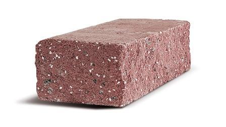 При правильной обработке порфир становится устойчивым к температурным перепадам и сильным морозам