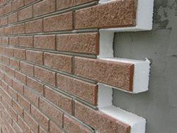 Утепление фасада плитами из пенополистирола очень актуально в настоящее время
