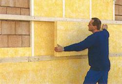 Утепление и отделка фасадов являются неотъемлемой частью процесса строительства практически любого здания