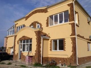 Фасад как лицо, и все должно выглядеть красиво