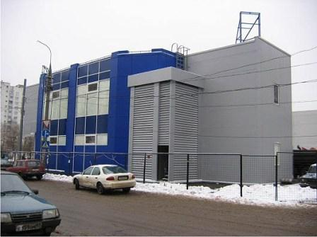 Фентфасады популярны как в частном строительстве так и при строительстве офисов