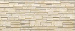Большой популярностью пользуется стеновой сайдинг под камень