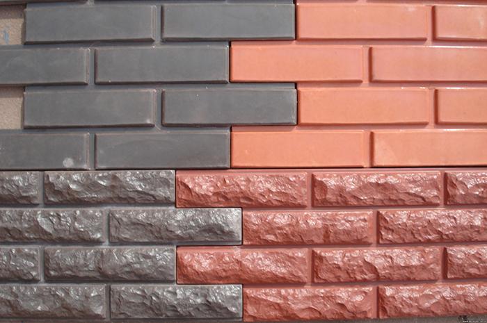 Следует учитывать тот факт, что разнообразные виды облицовочной фасадной плитки производятся в соответствии с различными технологиями на основе очень разных исходных материалов