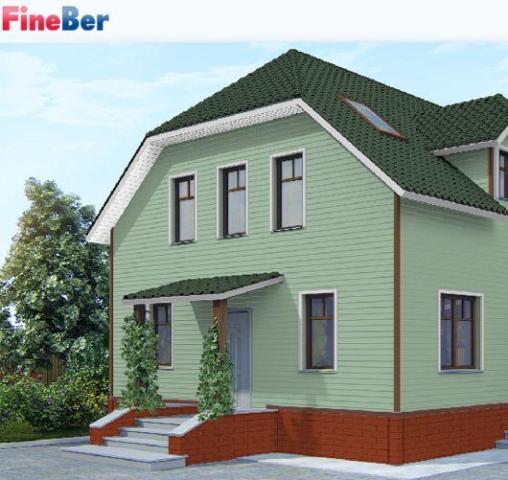 Для проведения эффективного строительного процесса большое значение играет привлечение качественных и экологически безопасных материалов. Fineber – это современные фасадные панели из ПВХ от известного российского производителя