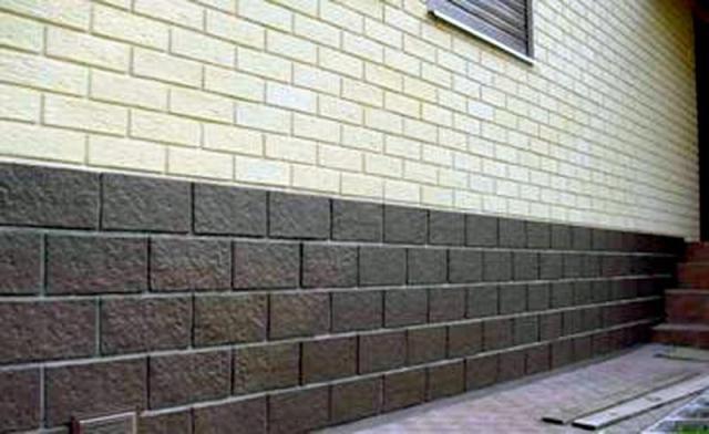 Основным способом изготовления фасадной бетонной плитки с низкой пористостью является вибролитье